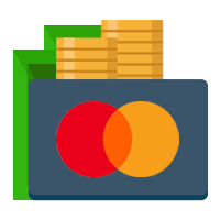MasterCard for Gambling Deposits