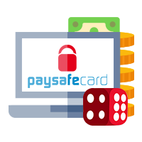 Paysafecard for Gambling Deposits