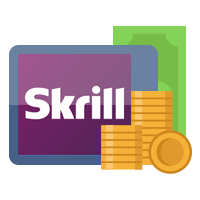 Skrill for Gambling Deposits