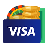 Visa for Gambling Deposits